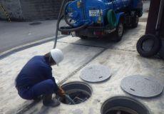 し尿及び浄化槽汚泥収集運搬